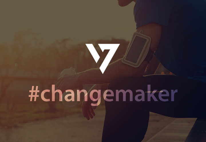 If you change the way you look at things, the things you look at will change. #changemaker www.7.life @thesevenlife_