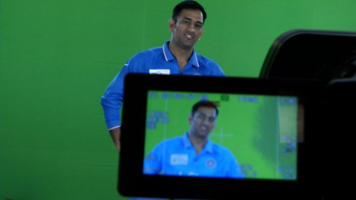 Another pic from Asia Cup shoot. It was was so much fun