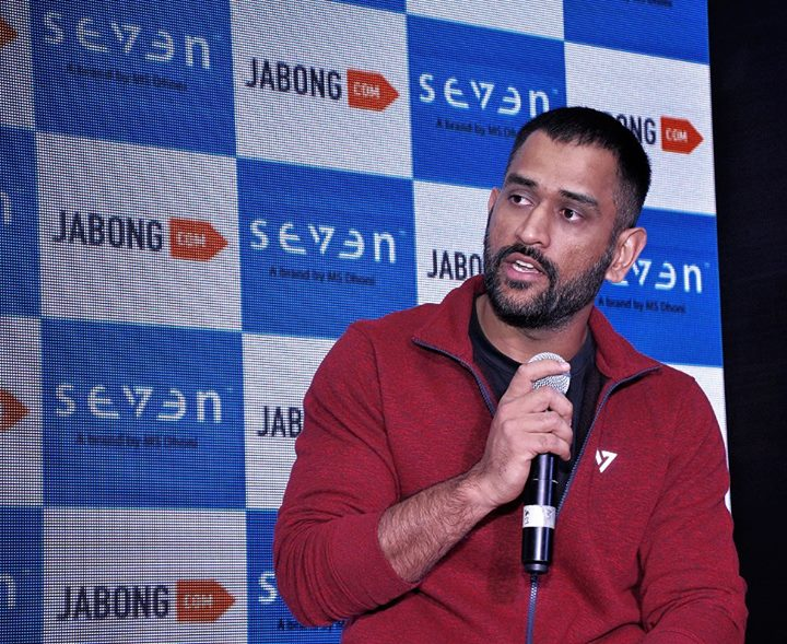 A pic from #SevenOnJabong event in Delhi. #Changemaker