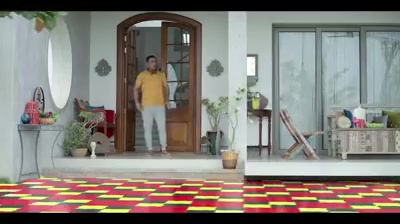 #Zebro is back with an amazing solution to protect your floors. The all-new #FloorCoatEmulsion from @IndigoPaints not only beautifies your exterior floor tiles but also protects it from all abrasions.  http://bit.ly/indigoFC INDIGO Paints Pvt Ltd