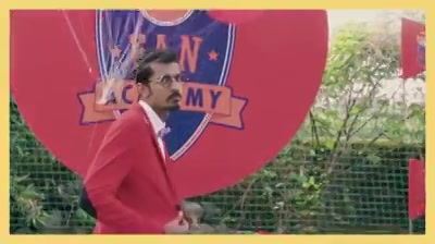 United fans are everywhere but being called the number 1 fan of #GulfFanAcademy is an honour & privilege.  Gulf Oil India  Manchester United Azeem Banatwalla