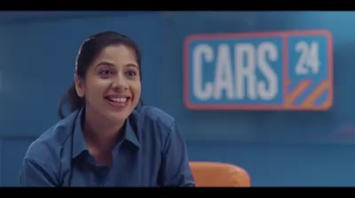 Whether it's in a game or at the time of selling your car, a good review always matters. That's why I'm here, to review your final decision to sell your car. #Cars24DRS @Cars24