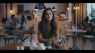 I'm excited to be part of BharatMatrimony's #FindYourEqual campaign that is driving social change. It spotlights the aspiration of young women for equality in relationship when it comes to finding a life partner. Watch and leave your feedback and follow this page https://www.facebook.com/BharatMatrimony/
