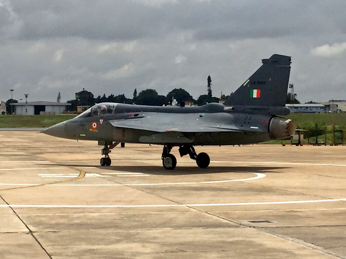 Cngrts to IAF on their latest warbirds and every1 who were part of the project indeed a very proud moment for INDIA https://t.co/de6YANPzqE