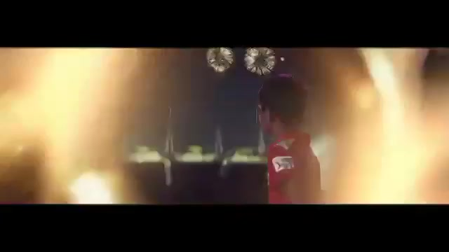 Still some time for the tournament to start but as expected a brilliant campaign to kick it off @IPL @StarSportsIndia https://t.co/NgivOugSqB